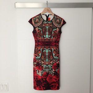 Clover Canyon Matador Dress